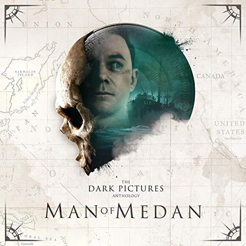 BANDAI NAMCO Entertainment edita la banda sonora Man of Medan