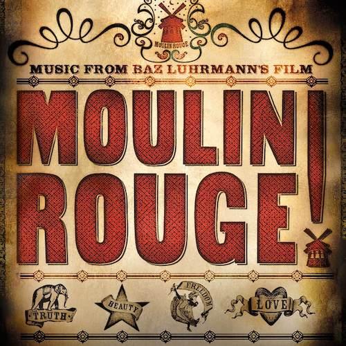 Moulin Rouge de Craig Armstrong