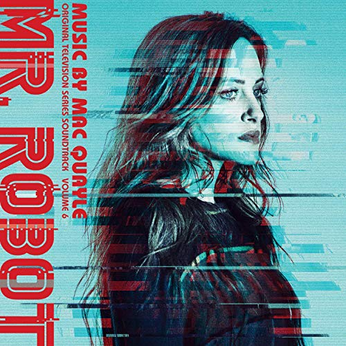 Lakeshore Records edita el sexto volumen de Mr. Robot