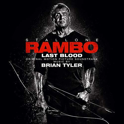 Lakeshore Records editará la banda sonora Rambo: Last Blood