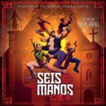 Carátula BSO Seis Manos - Carl Thiel