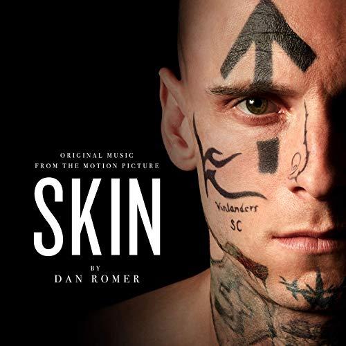 Lakeshore Records edita la banda sonora Skin