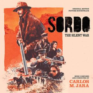 Carátula BSO Sordo - Carlos M. Jara