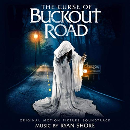 Ryan Shore edita la banda sonora The Curse of Buckout Road