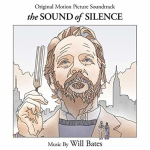 Carátula BSO The Sound of Silence - Will Bates