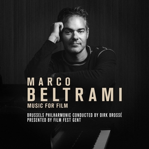 Silva Screen edita Marco Beltrami Music for Film
