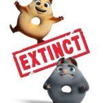 Michael Giacchino para la cinta de animación Extinct