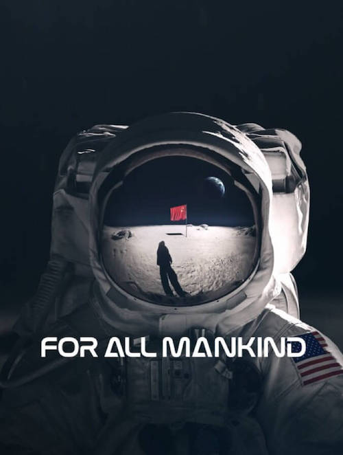Jeff Russo para la serie de ficción For All Mankind