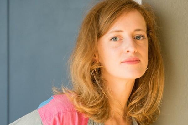 Isobel Waller-Bridge en la 6ª edición de Serielizados Fest