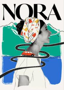 Póster Nora