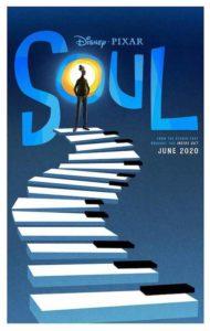 Póster Soul