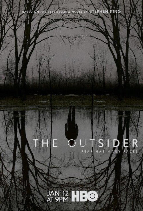 Danny Bensi & Saunder Jurriaans para la serie The Outsider
