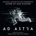 Carátula BSO Ad Astra - Max Richter