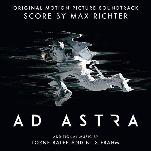 Deutsche Grammophon edita la banda sonora Ad Astra