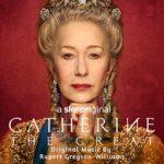 SATV edita la banda sonora Catherine the Great