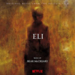 Carátula BSO Eli - Bear McCreary