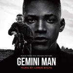 Carátula BSO Gemini Man - Lorne Balfe