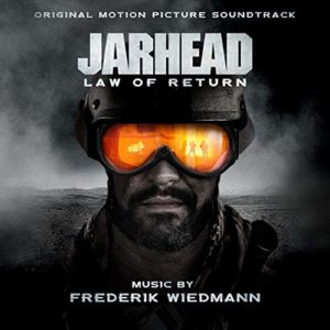 Carátula BSO Jarhead: Law of Return - Frederik Wiedmann