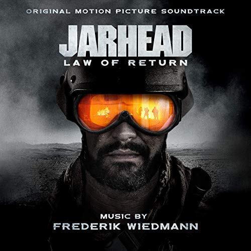 Back Lot Music edita la banda sonora Jarhead: Law of Return