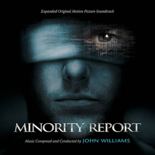 La-La Land Records edita la banda sonora Minority Report