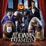 Carátula BSO The Addams Family - Mychael Dannay Jeff Danna