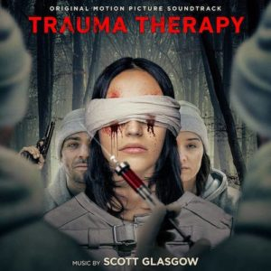 Carátula BSO Trauma Therapy - Scott Glasgow