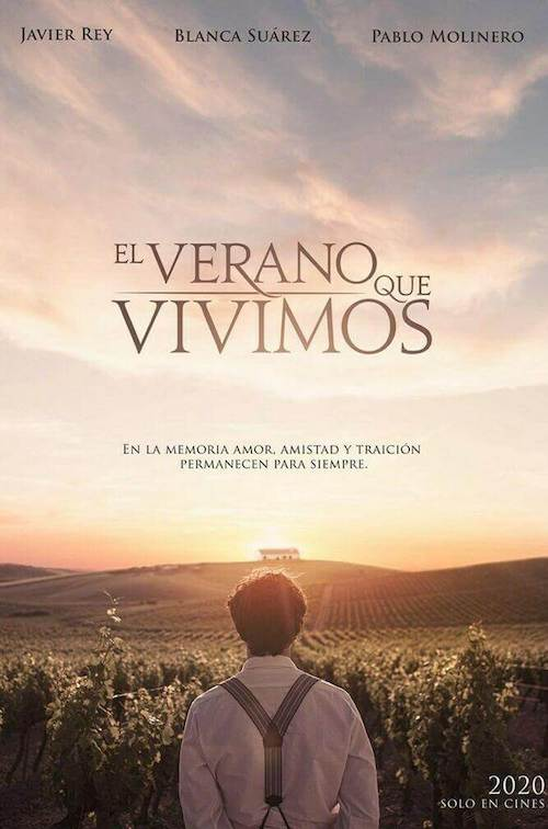 Federico Jusid para el drama romántico El verano que vivimos