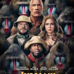Henry Jackman para la secuela Jumanji: The Next Level