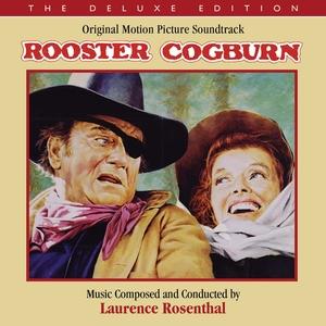Rooster Cogburn de Laurence Rosenthal en Varèse