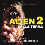 Alien 2 Sulla Terra, del dúo De Angelis, en Beat Records