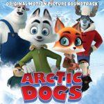 Carátula BSO Arctic Dogs - David Buckley