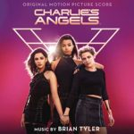 Carátula BSO Charlie´s Angels - Brian Tyler