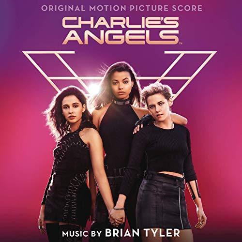 Sony Classical edita la banda sonora Charlie's Angels