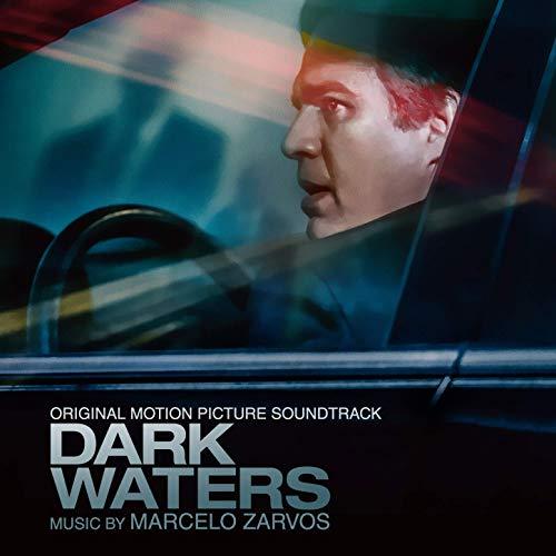 Lakeshore Records edita la banda sonora Dark Waters