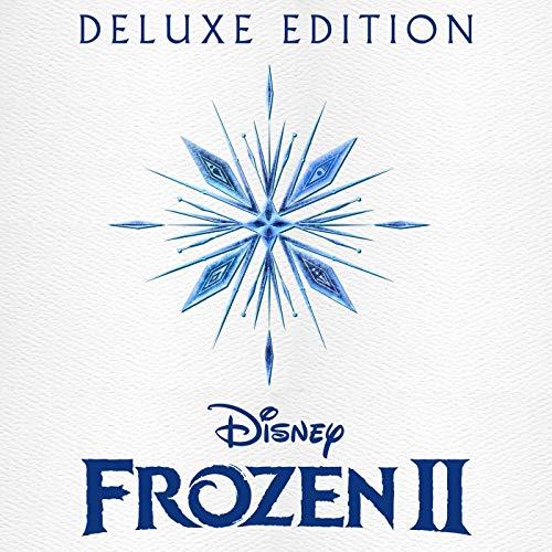 Walt Disney Records edita la Deluxe Edition de Frozen 2