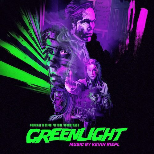 Notefornote Music edita la banda sonora Greenlight