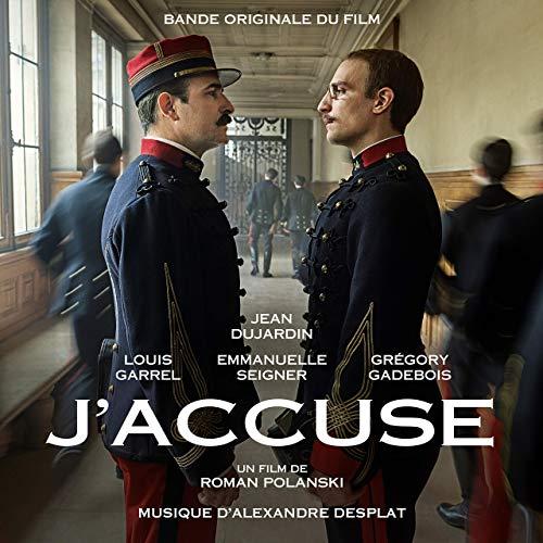 Warner Classics edita la banda sonora J'accuse
