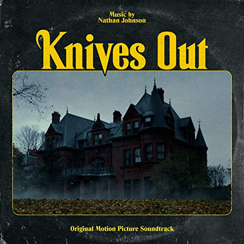 Cut Narrative Records edita la banda sonora Knives Out