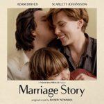 Lakeshore Records editará la banda sonora Marriage Story