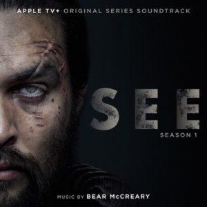 Carátula BSO See - Bear McCreary
