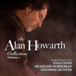 Carátula BSO The Alan Howarth Collection Volume 1