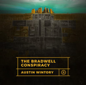 Carátula BSO The Bradwell Conspiracy - Austin Wintory
