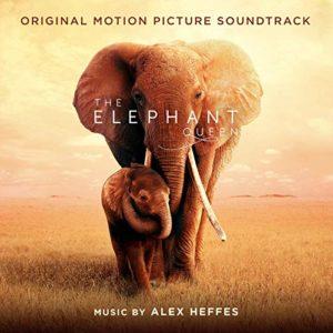 Carátula BSO The Elephant Queen - Alex Heffes