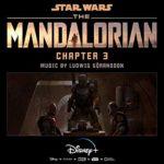 Walt Disney Records edita The Mandalorian: Chapter 3