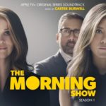 Lakeshore Records editará la banda sonora The Morning Show