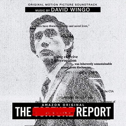 Lakeshore Records editará la banda sonora The Report