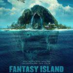 Póster Fantasy Island