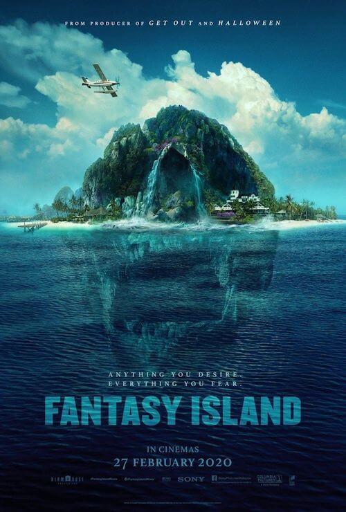 Matthew Margeson para la cinta de terror Fantasy Island