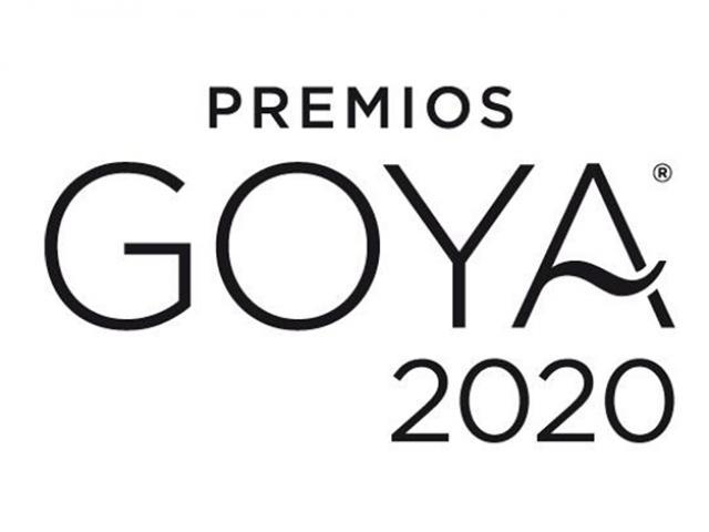 Lista de nominados a los Goya 2020