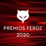 Nominados Premios Feroz 2020